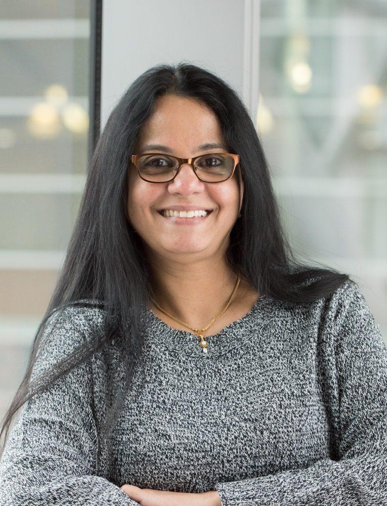 Sujatha Venkataraman